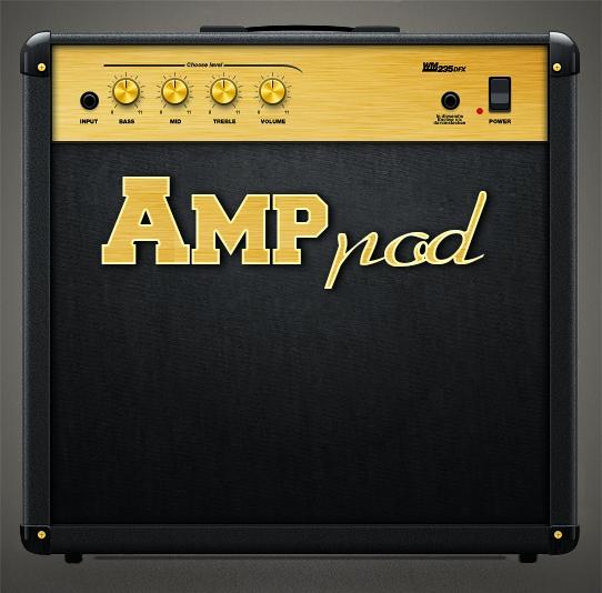 AMPpod